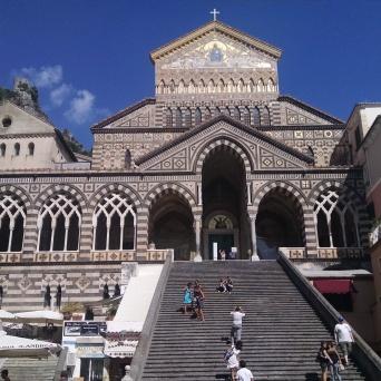Amalfi, Italy.
