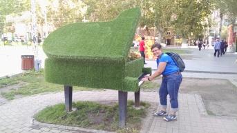 Around Yerevan