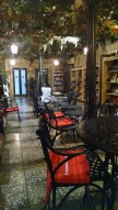 Enjoyable places to read and have coffee in the bookstore in Montecasino